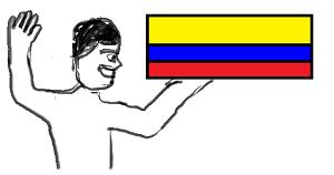 Colombia nuestro país